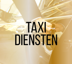 taxi-diensten